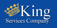 Glenns Carpet Cleaning, a King Services Company, LLC, Logo